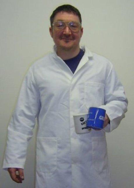 Dr Hackett