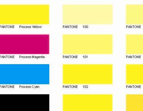 Download PANTONER The Color Swatch