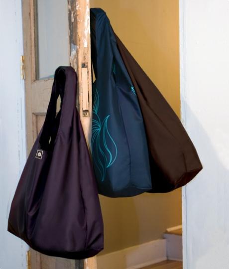 Bag the Habit